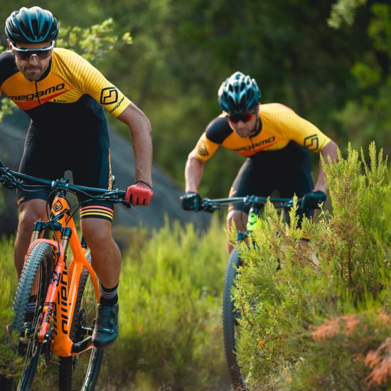 Megamo Mountainbikes